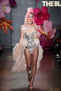 FW2016 THE BLONDS 02/17/2016