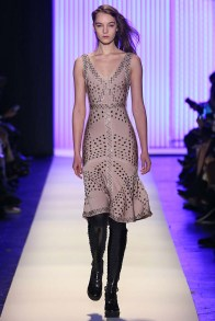 Herve Leger New York RTW Fall Winter 2016 February 2016