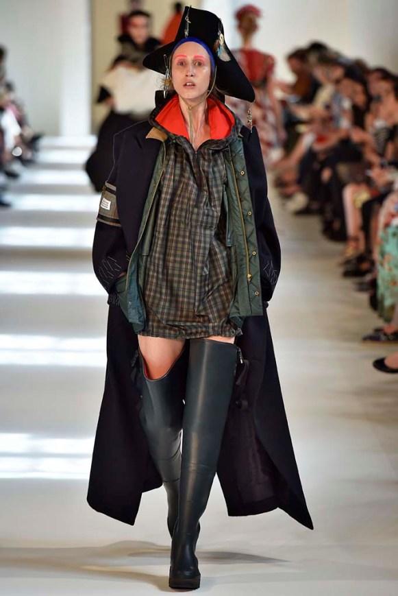 Maison Margiela Paris Haute Couture Fall Winter 2016 July 2016