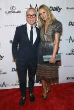 Tommy Hilfiger, Dee Hilfiger==The Daily Front Row's 4th Annual Fashion Media Awards - Arrivals==Park Hyatt New York, NYC==September 8, 2016==©Patrick McMullan==Photo - Sylvain Gaboury/PMC== == Tommy Hilfiger; Dee Hilfiger