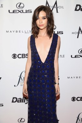 Amanda Steele==The Daily Front Row's 4th Annual Fashion Media Awards - Arrivals==Park Hyatt New York, NYC==September 8, 2016==©Patrick McMullan==Photo - Sylvain Gaboury/PMC== == Amanda Steele