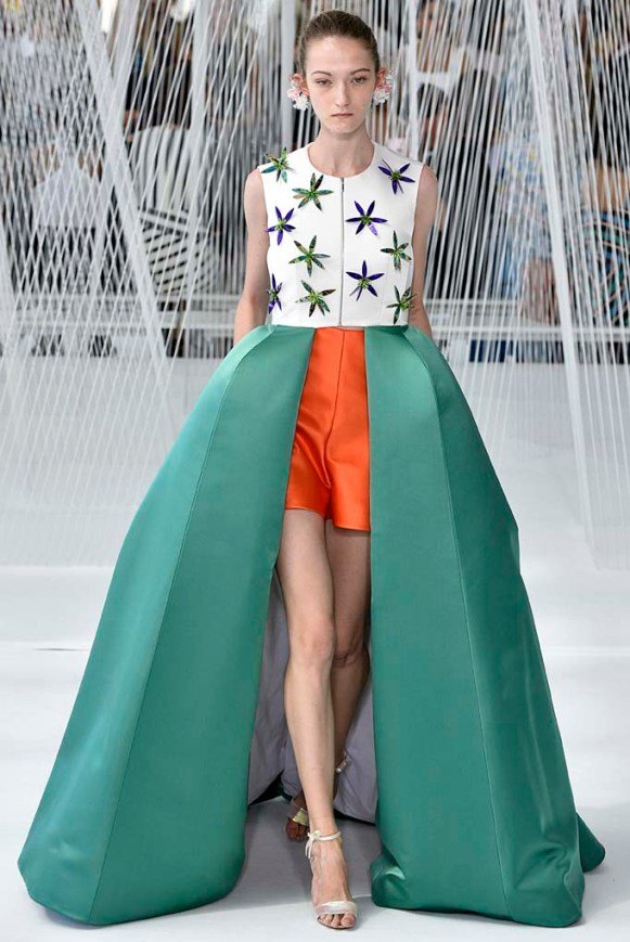 Delpozo New York RTW Spring Summer 2017 September 2016