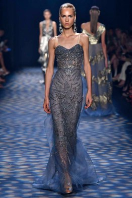 Marchesa New York RTW Spring Summer 2017 September 2016