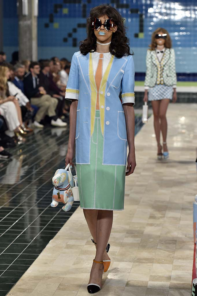 Thom Browne Spring/Summer 2017 - Daily Front Row