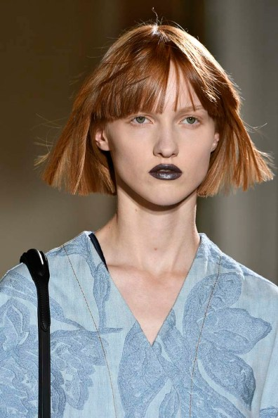 Acne Paris RTW Spring Summer 2017 October 2016