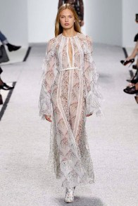 Giambattista Valli Paris RTW Spring Summer 2017 October 2016