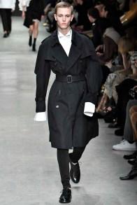 Burberry London Womenswear Fall Winter 2017 London February 2017