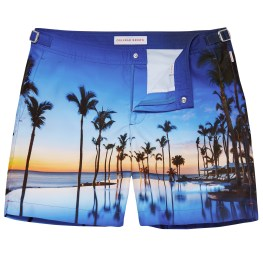 ORLEBAR BROWN X ONE & ONLY PALMILLA LOS CABOS - £225 _ $345