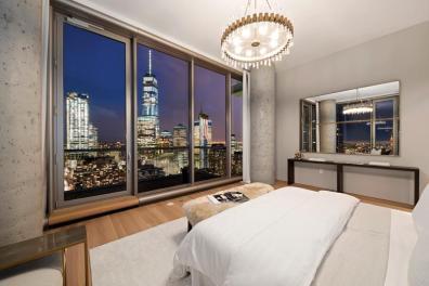 56 Leonard St., NYC, $8,200,000