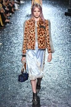 Coach New York Fashion Week Spring Summer 2018 NY September 2017