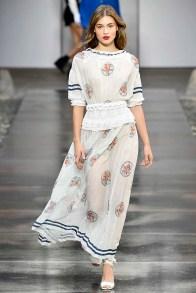Philosophy_di_Lorenzo_Serafini Milan Fashion Week Spring Summer 2018 Milan September 2017