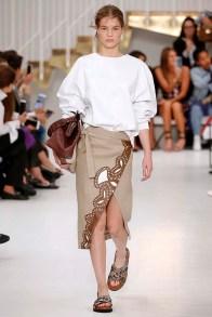 Tods Milan Fashion Week Spring Summer 2018 Milan September 2017