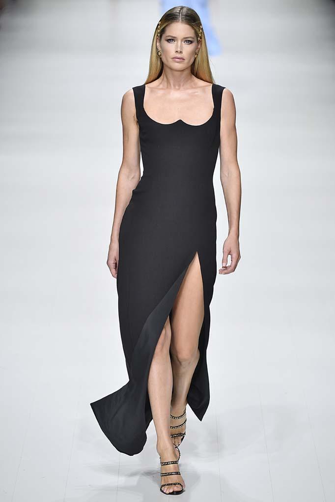 Versace Evening Gowns 2018