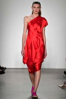 Zero Maria Cornejo New York Fashion Week Spring Summer 2018 NY September 2017