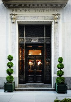 3. Brooks Brothers 346 Madison Avenue Flagship (credit Carlo Miari Fulchis)
