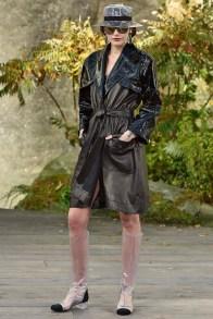 Chanel Paris Fashion Week Spring Summer 2018 Paris September/October 2017