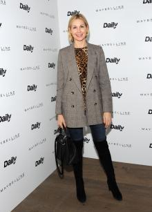 Kelly Rutherford (Getty Images)