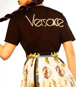Barneys New York x Versace