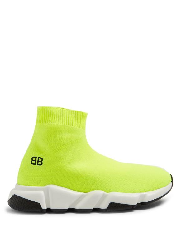 Balenciaga kids trainer (3) at MATCHESFASHION.COM