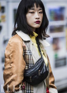 Elle (Julien Boudet)