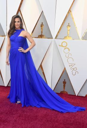 Jennifer Garner Atelier Versace (Getty Images)