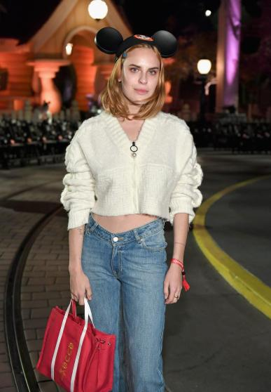 Tallulah Belle Willis (Getty Images)