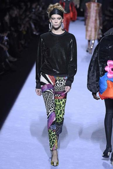 Tom Ford fall 2018 (FirstView)
