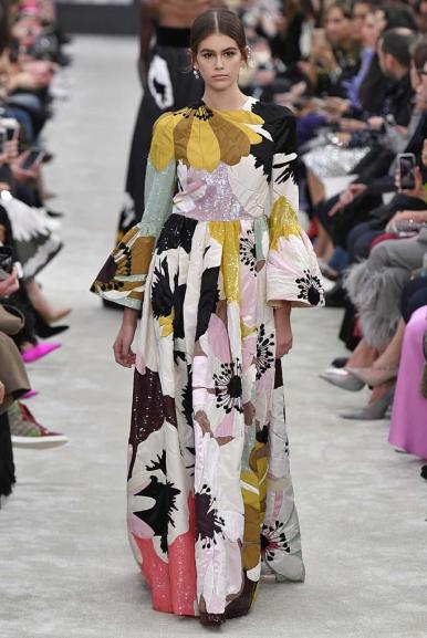 \Valentino fall 2018 (FirstView)