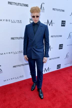 Shaun Ross (Getty Images)
