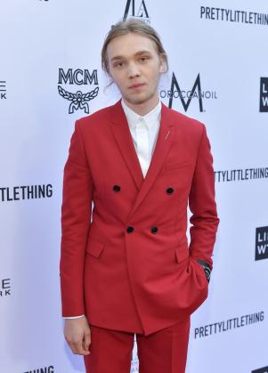 Charlie Plummer (Getty Images)