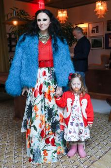 Stacey Bendet (BFA)