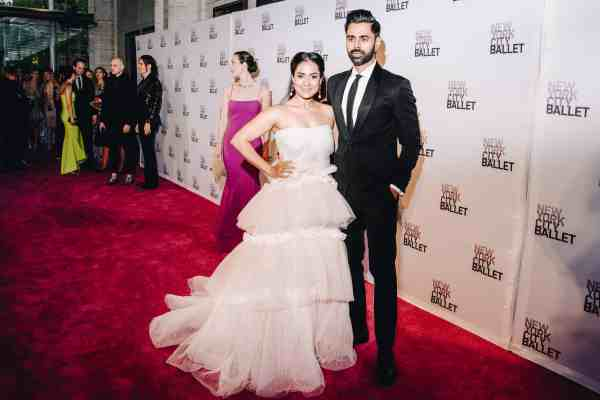 Nyc Ballet Raises 2.3 Million With Stylish Spring Gala - Daily Front Row