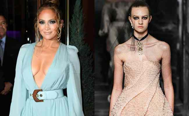 J Lo Left Out Of The 2020 Oscar Noms Dior Taps Judy