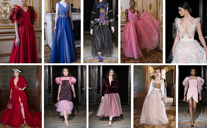 Tons Of Tulle