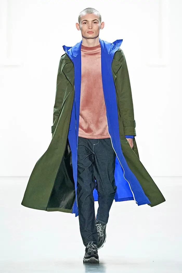 Fashion Hong Kong arrives at New York Fashion Week | Fashion Week Online®