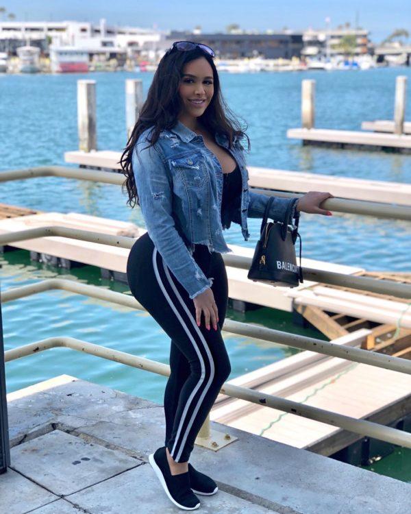 Fiorella Zelaya - Height, Weight, Bio, Wiki, Age... - Fashion Women Top