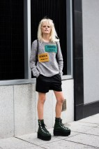 New York Fashionweek SS2016, day 3