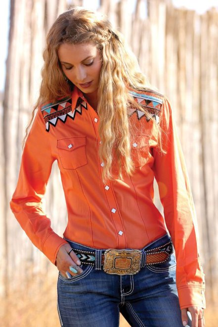 western-wear-for-women