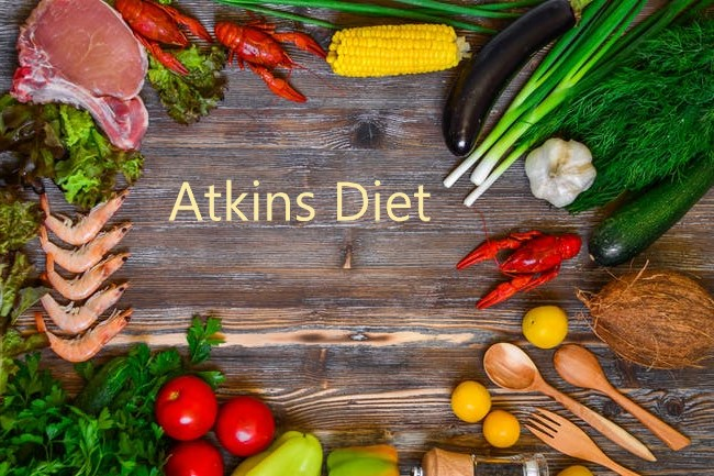 Atkins-Diet