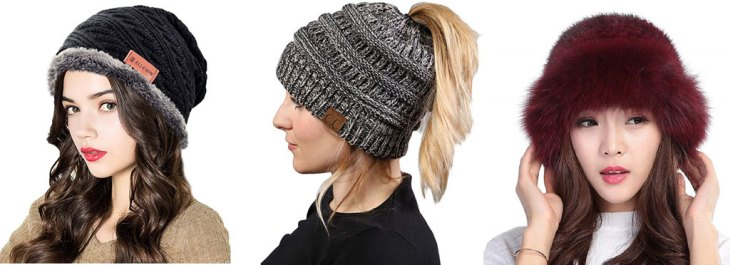 Winters-hats-and-beenie-caps-for-women