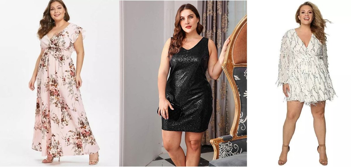 Plus Size Women Clothing Tips and Ideas for 2019