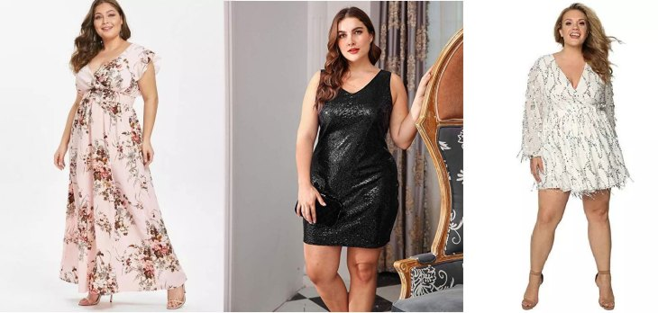 plus size clothing tips and ideas