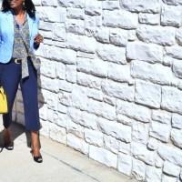 3 Ways to Achieve Work Wear Chic