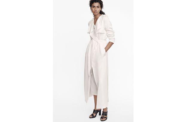 Arjana coat £59.99