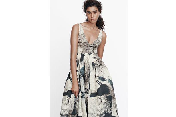 Bopoto dress £149.99