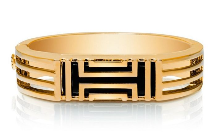 Tory Burch X Fitbit Bracelet