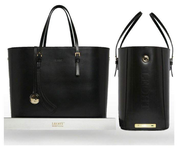 The Leoht Tech Bag