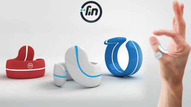 Fin Ring