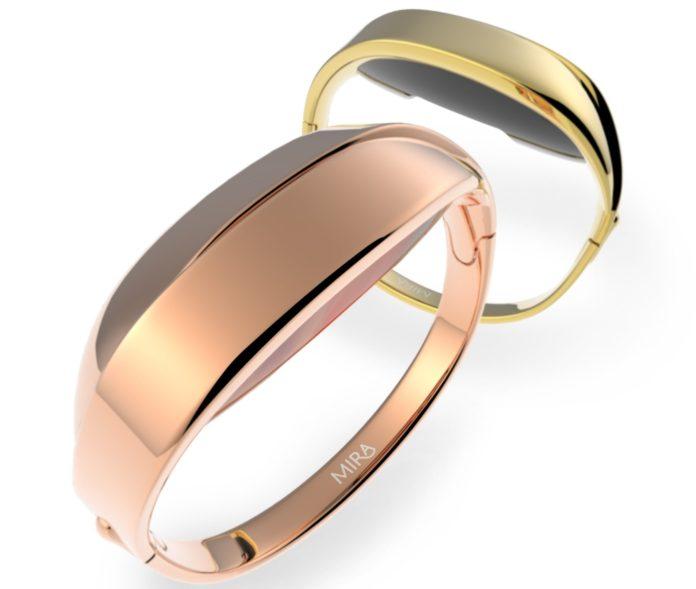 Mira Vivid Wellness bracelet announced at CES 2016