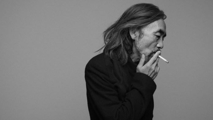 Yohji Yamamoto Homeless Chic